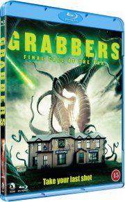 grabbers - Blu-Ray
