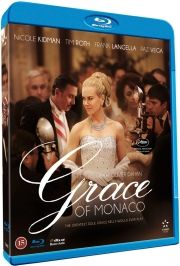 grace of monaco - Blu-Ray