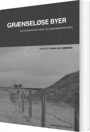 grænseløse byer - bog