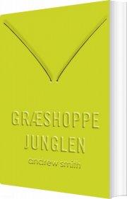 græshoppejunglen - bog