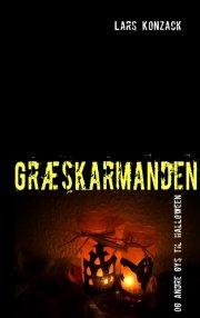 græskarmanden - bog