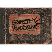 graffiti håndbogen - en guide for begyndere - bog