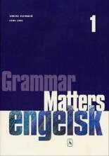 grammar matters 1 - bog