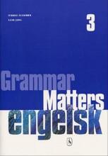 grammar matters 3 - bog