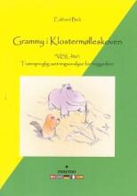 grammy i klostermølleskoven - bog