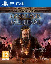 grand ages: medieval - limited special edition - PS4