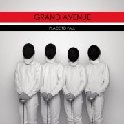 grand avenue - place to fall - cd