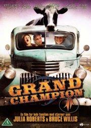 grand champion - DVD