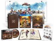 grand kingdom - limited edition - PS4