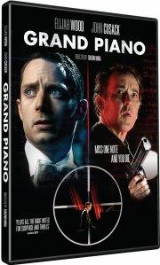 grand piano - DVD