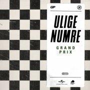 ulige numre - grand prix - Vinyl / LP