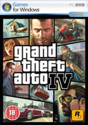 grand theft auto iv (gta 4) - PC