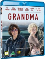grandma - Blu-Ray