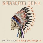 grateful dead - spring 1990 - so glad you made it - cd