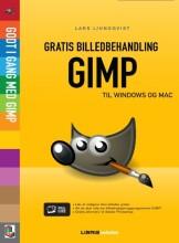 gratis billedbehandling med gimp - bog