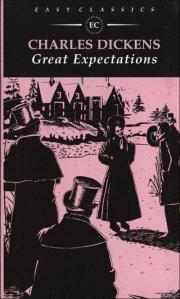 great expectations, ec - bog