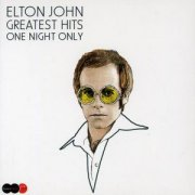 elton john - greatest hits - 2 cd + dvd - cd