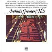 aretha franklin - greatest hits - Vinyl / LP