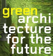 green architecture for the future - bog