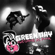 green day - awesome as fuck  - cd+blu-ray