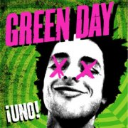 green day - uno - cd