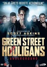 green street hooligans 3: underground - DVD