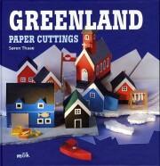 greenland papercuttings - bog