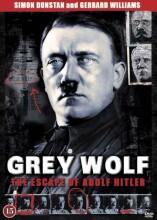 grey wolf - the escape of adolf hitler - DVD