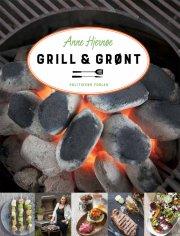 grill & grønt - bog