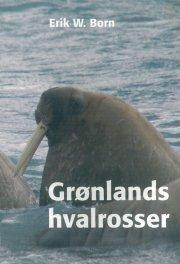 grønlands hvalrosser - bog
