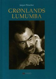 grønlands lumumba - bog