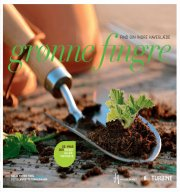 grønne fingre - bog