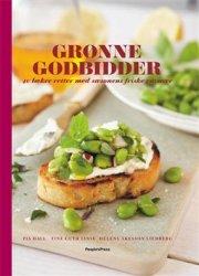 grønne godbidder - bog