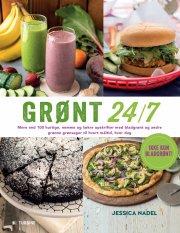 grønt 24/7 - bog