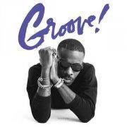 boulevards - groove - cd