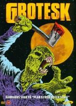 grotesk - DVD