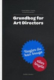 grundbog for art directors - bog
