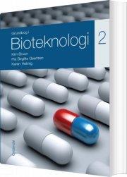 grundbog i bioteknologi 2 - bog