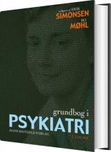 grundbog i psykiatri - bog