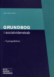 grundbog i socialvidenskab - bog