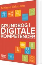 grundbog i digitale kompetencer - bog