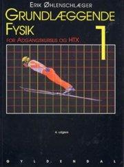 grundlæggende fysik 1 - bog
