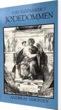 grundtanker i jødedommen - bog