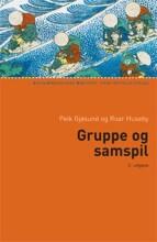 gruppe og samspil - bog
