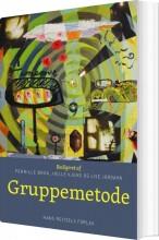 gruppemetode - bog