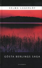 gösta berlings saga - bog