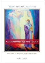 guddommelige mysterier - bog
