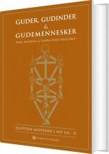 guder, gudinder & gudemennesker - bog