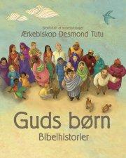 guds børn - bog
