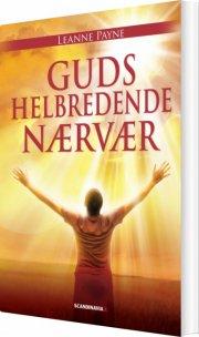 guds helbredende nærvær - bog